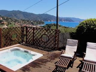 Villa Four Season with Jacuzzi.Santa Margherita - Santa Margherita Ligure vacation rentals