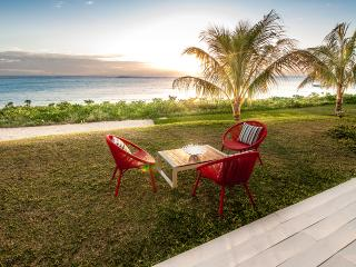 Cap Ouest Beachfront Suite 2 bedrooms, Flic en Flac, Mauritius - Flic En Flac vacation rentals