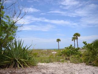 Charming Gulf Front Cottage by John's Pass in Madeira Beach! - Saint Petersburg vacation rentals