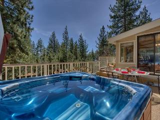 421 Lakeview, Gated community with private beach (ZC421) - Stateline vacation rentals