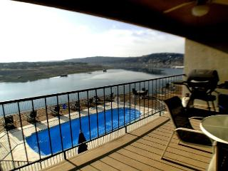 3 Bedroom Waterfront Condo with Boat Slip on Deep Water Lake Travis - Spicewood vacation rentals