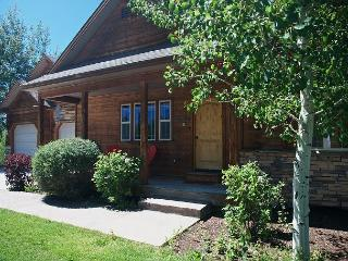 9 Miles to Targhee Resort! Awesome value! Perfect location! 5 Stars - Eastern Idaho vacation rentals