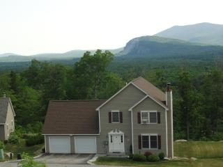 Luxury Mountainview Retreat... White Mountains - North Conway vacation rentals