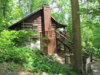 Smoky's Paradise - Townsend vacation rentals