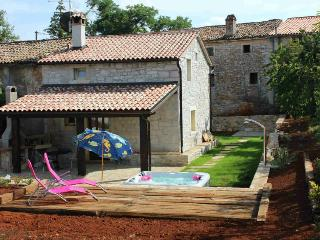 Istrian house for perfect vacation-Villa Gašparini - Visnjan vacation rentals