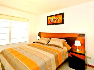 New 1Bdrm  Miraflores Fully Furnished & Equipped - Lima vacation rentals