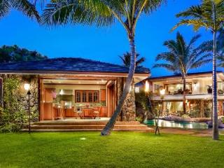 Royal Kailua Estate - Upscale Private Beachfront Resort with Stunning Courtyard - Kailua vacation rentals