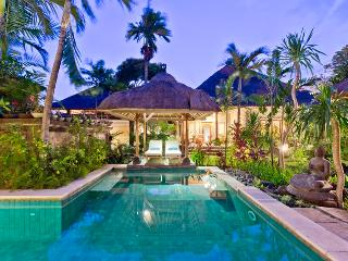 Villa Hibiscus Sanur - Fantastic Location - Sanur vacation rentals