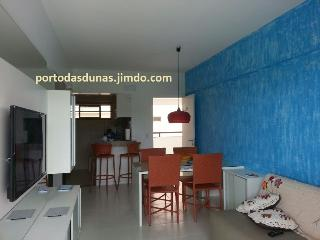 LUXURY APARTMENT IN PORTO DAS DUNAS - State of Ceara vacation rentals