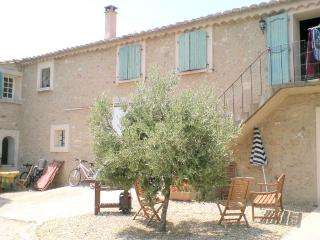 Large apartment in the heart of the vineyard - Saint Pierre la Mer vacation rentals
