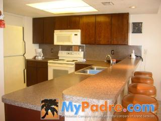 BEACH HOUSE III #402: 2 BED 2 BATH - South Padre Island vacation rentals