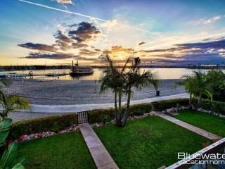 Villa on the Bay 2 Bedroom - Luxury on Mission Bay - San Diego vacation rentals