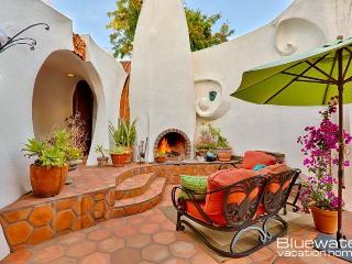 Solstice - One of a kind peaceful retreat - San Diego vacation rentals