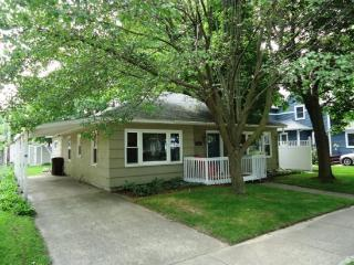 613 St. Joseph Street - Southwest Michigan vacation rentals