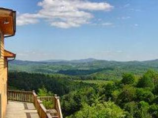 A Dream View - West Jefferson vacation rentals