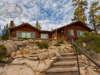 Boulder Bay Lakeviews - 5 Bedroom Vacation Rental in Big Bear Lake - Big Bear Lake vacation rentals
