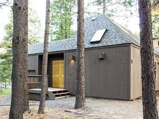 GRIZZLY 2 - Sunriver vacation rentals