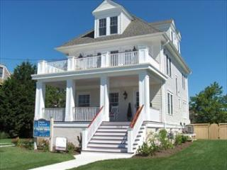 BEACH BLOCK, POOL, NEW 6 BR! 119627 - Cape May vacation rentals