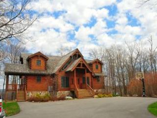 Peak of Perfection - McHenry vacation rentals