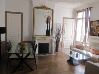 Nice Big Furnished Apt, Latin Quarter Paris 6th - Paris vacation rentals