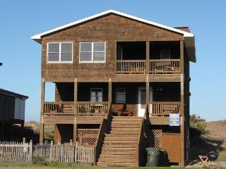 Ocean Front/Crows Nest/Prv Bch/Foosball/Free WiFi - Nags Head vacation rentals