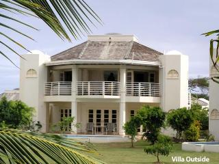 Villa Beau Rêve, Tobago - Trinidad and Tobago vacation rentals