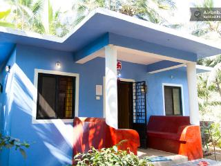 Goa Home Vacation - Independent Villa near Beach-Colva, Goa - Colva vacation rentals