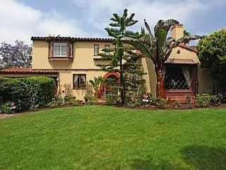Los Feliz, House with Pool, Guest House - Cape Town vacation rentals