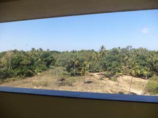 1bhk (72m2): Resort style Apartments for Short term rent at Benaulim Beach - Benaulim vacation rentals