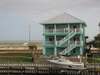 $500 off Augt wk rentals - gulf front/dock - Destin vacation rentals