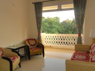 Residential Complex near Colva Beach - Colva vacation rentals