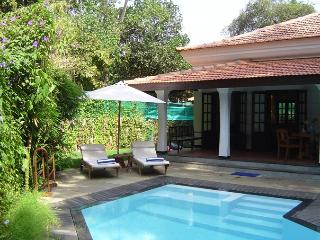 A stunning luxurious villa in Candolim - Goa vacation rentals