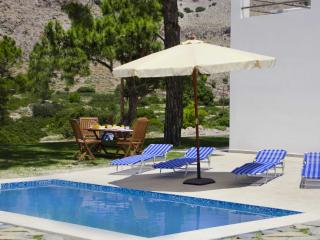 Pefkos Hillside Villas with pool near Lindos - Rhodes vacation rentals
