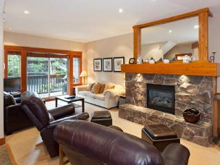 Snowy Creek 18 | Whistler Platinum | Ski-In/Ski-Out - Whistler vacation rentals