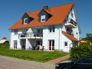 Vacation Apartment in Rerik - 753 sqft, high-quality, large, ideal (# 5257) - Rerik vacation rentals