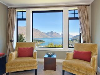 Queenstown Hill Luxury - Queenstown vacation rentals