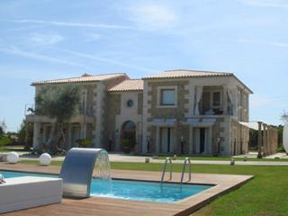 Manor house on Mallorca near Pollença with  outdoorpool up to 8 people - ES-1079007-Selva - Selva vacation rentals