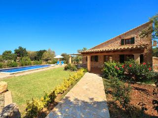 Holiday House nearby  Cala San Vicenç  for un unforgettable holiday for 2 - ES-1079010-Pollença - Pollenca vacation rentals