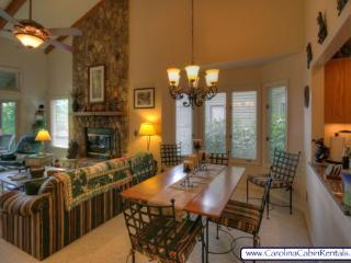 Rainbow`s End - Blue Ridge Mountains vacation rentals