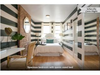 Affordable Luxury 2BR Suite in Historic Brooklyn - Brooklyn vacation rentals