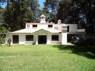 Quiet and inspirational house in San Lucas Sacatepequez - Guatemala Department vacation rentals