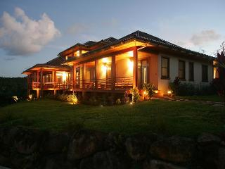 Extraordinary Island Retreat on Kauai's North Shore - Princeville vacation rentals