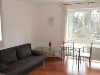 Vacation Apartment in Cologne - 215 sqft, quiet, good transport (# 2482) - Cologne vacation rentals