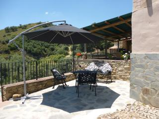 Country Cottage Finca La Encina Private pool wood burner summer and winter retreat - Ronda vacation rentals