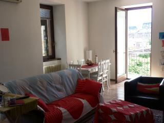 Via Lavisotto Trento Flat - Trento vacation rentals