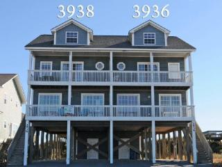 Island Drive 3938 - North Topsail Beach vacation rentals
