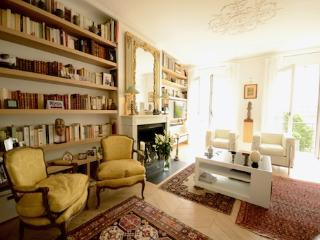 St Germain Luxury - Paris vacation rentals