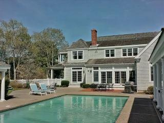 Oyster Harbors Pool & Tennis 123116 - Osterville vacation rentals