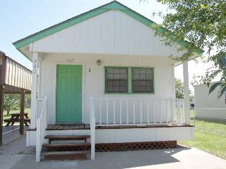 The Cottage - Texas Gulf Coast Region vacation rentals