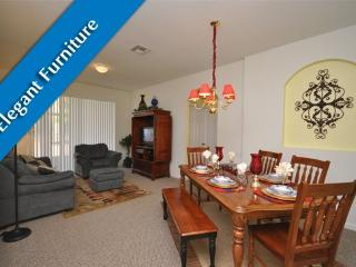 Castaway Condo - Ground Floor Bldg 1, Starting at $79 Night! 3 Bed Windsor Hills Condo - Orlando vacation rentals